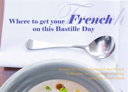 Where to get your French on this Bastille Day