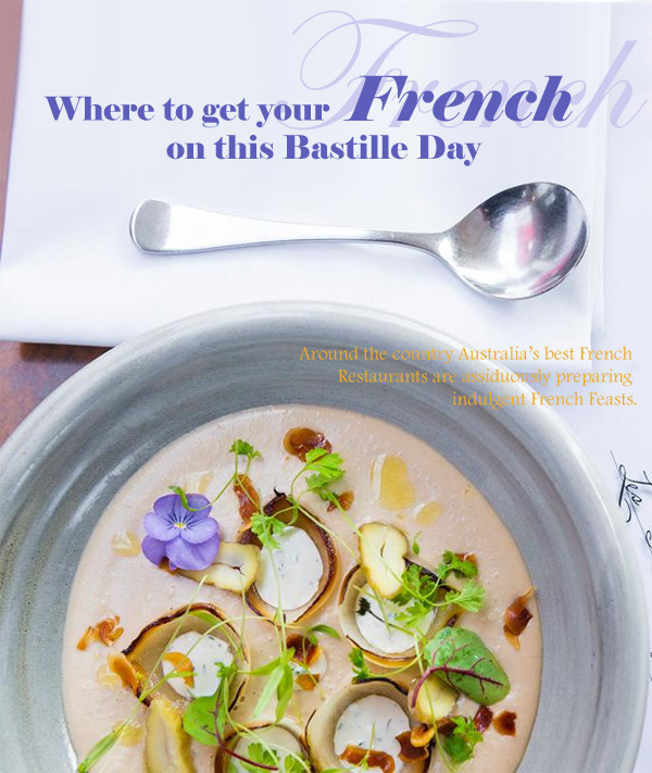 Where to get your French on this Bastille Day 2016