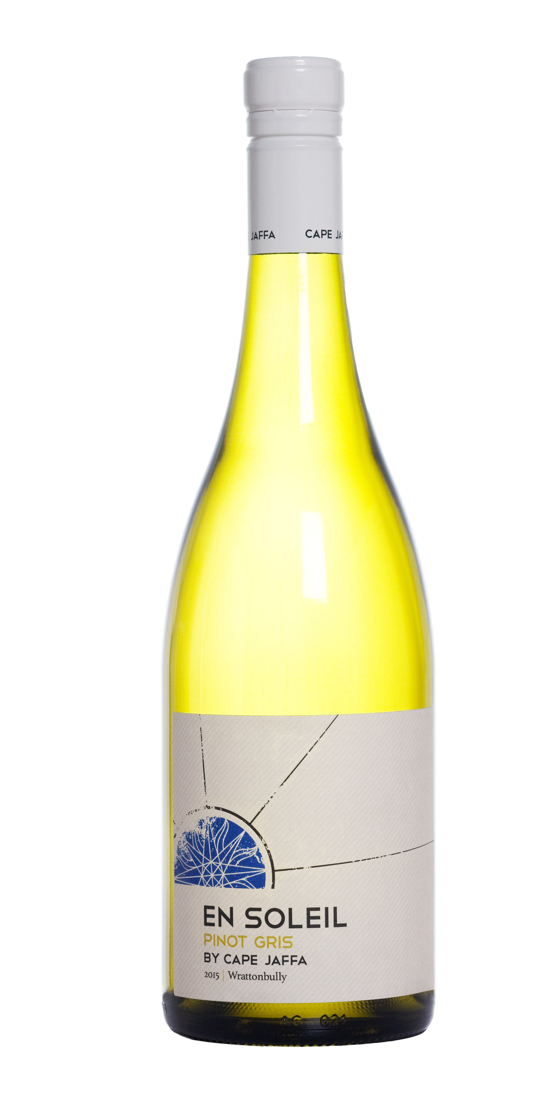 A Rewarding Bio-dynamic Pinot Gris