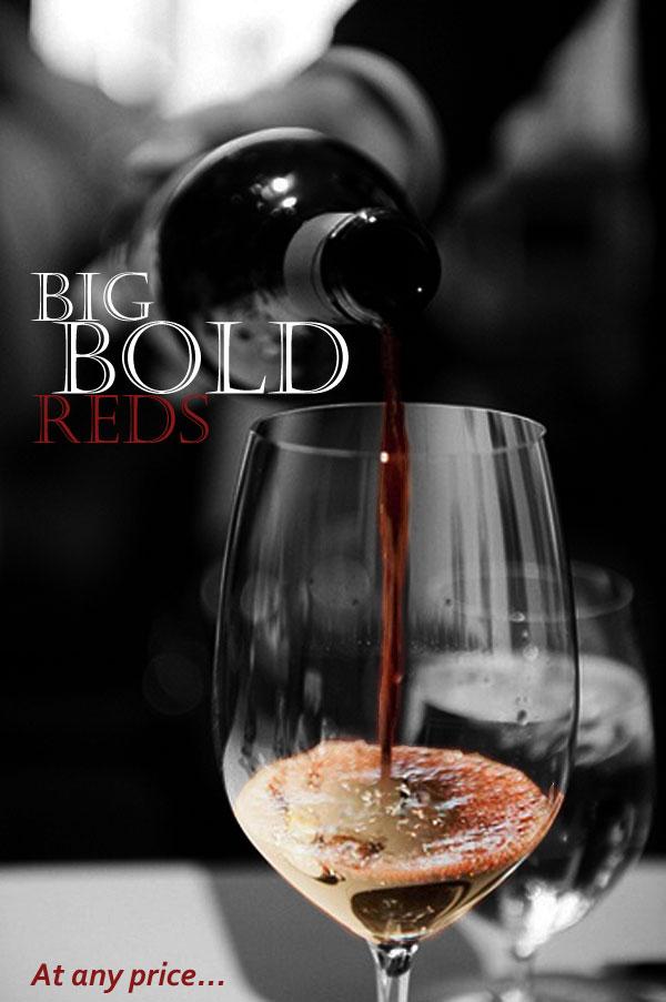 Big Bold Reds
