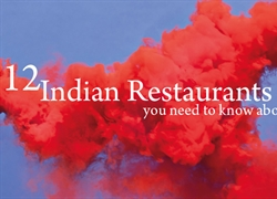 13 Indian Restaurants You Need to Know About