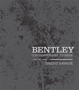 Book Review - Bentley Contemporary Cuisine