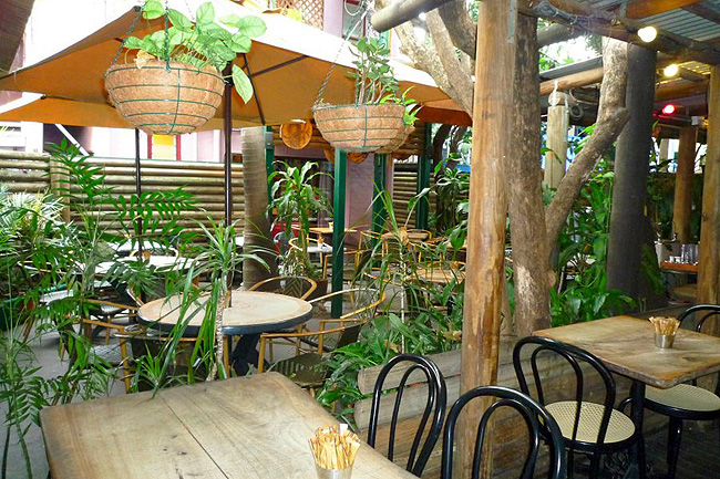 Are these Australia's Quirkiest Cafes?