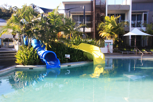Spring into the Sunshine Coast with RACV Noosa Resort