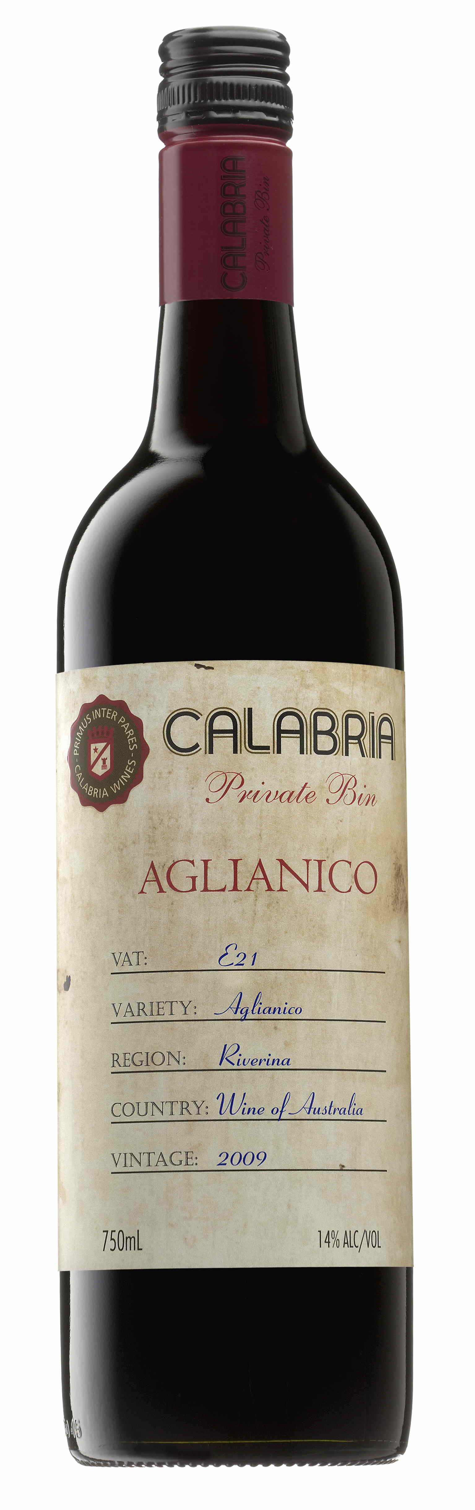 Why Aglianico's One to get Hooked On