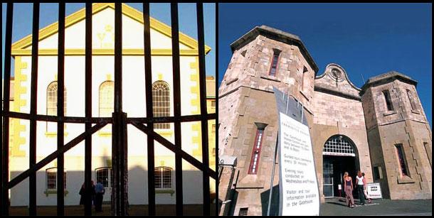Western Australia's Historic Buildings