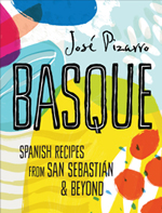 Basquing in the Sun with José Pizarro