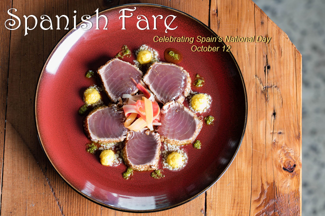 Where to Dine like a Spaniard