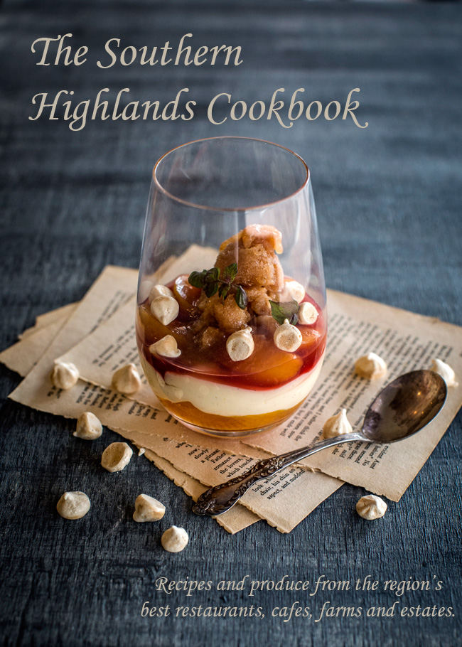 The Southern Highlands in Your Kitchen