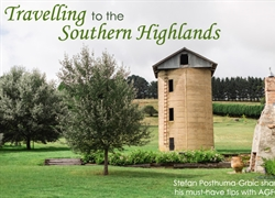 Must-Have Southern Highlands Travel Tips