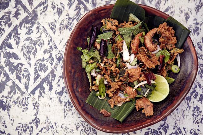 Australia's Mover and Shaker of Thai Cuisine: David Thompson
