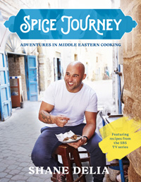 A Spice Journey with Shane Delia
