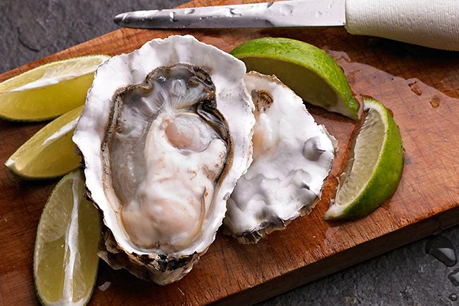 Must-Sea Restaurants