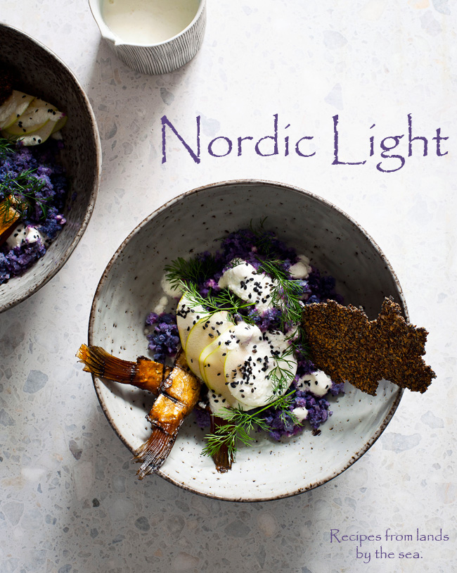 nordic light lighter everyday eating from a scandinavian kitchen