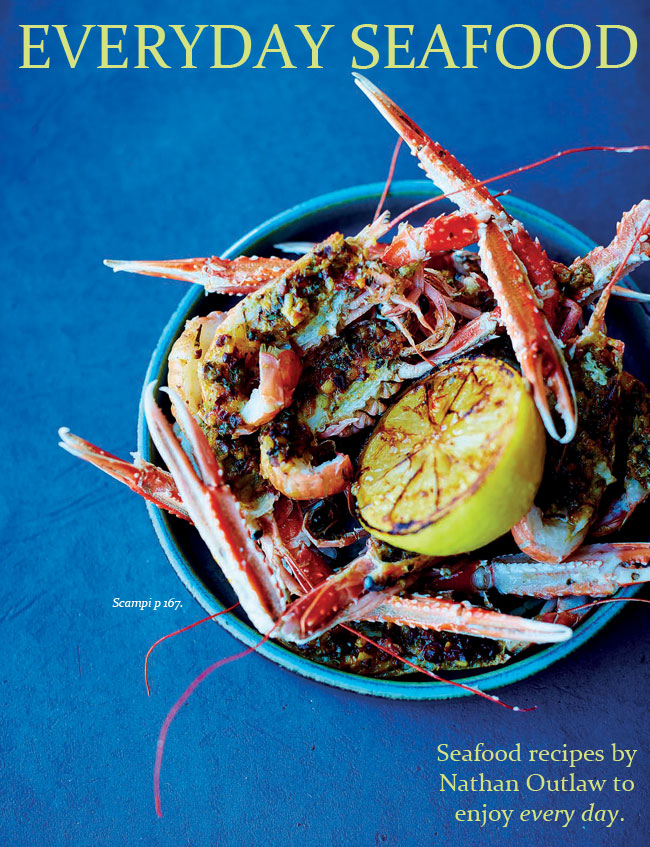 Nathan Outlaw's Everyday Seafood