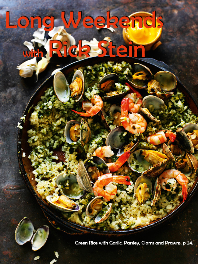 Long Weekends with Rick Stein