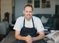 The Long Apron's Cameron Matthews selected as a Churchill Fellow