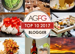 AGFG Top 10 Blogger Awards 2017