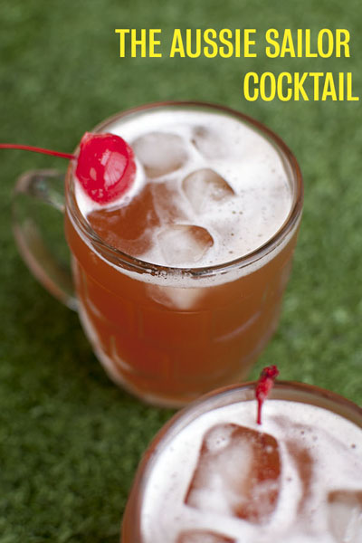 Our Best Drinks for Australia Day