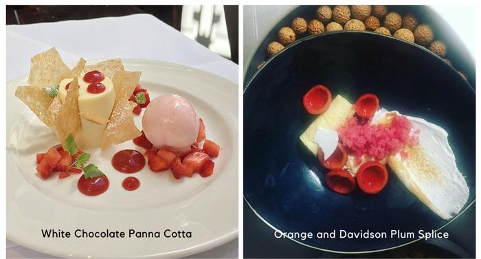 5 Desserts to Thrill this Valentine's Day