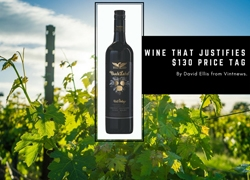 Wine That Justifies its $130 Price Tag