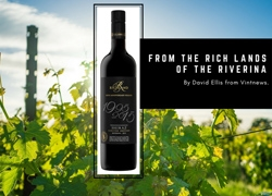 From the Rich Lands of the Riverina