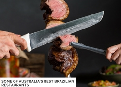 Where to Get your Brazilian On