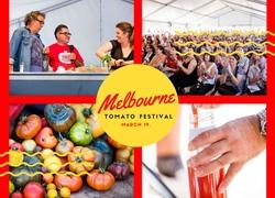 Crushin' It: Melbourne Tomato Festival
