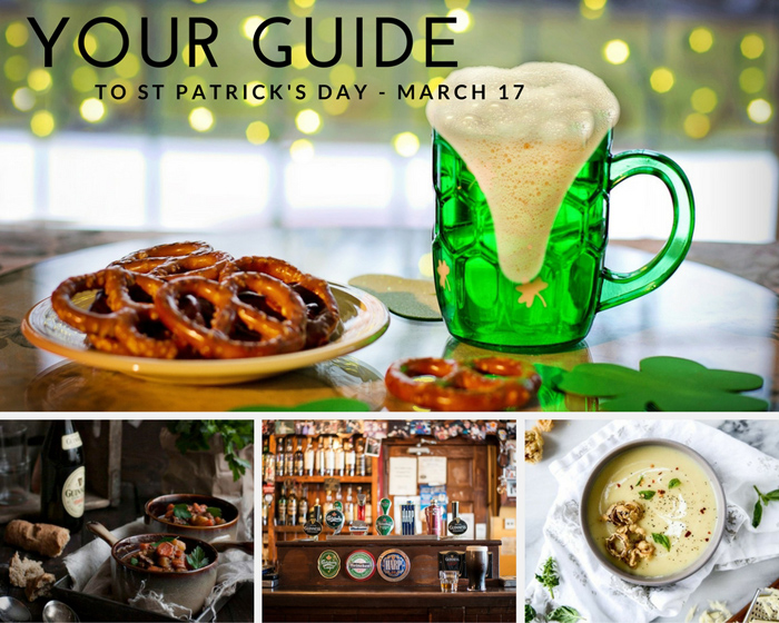 Your Guide to St Patrick's Day in Australia