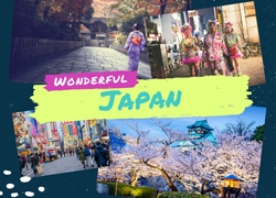 10 Weird and Wacky Things to do in Japan