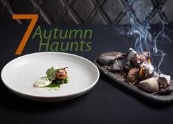 7 Autumn Haunts