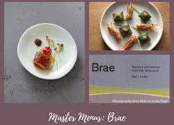 Master Menus with Brae and Chiswick