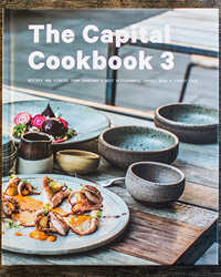 The Capital Cookbook 3: A Food Revolution
