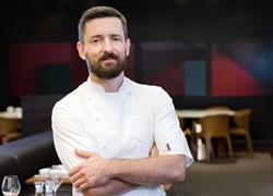 Change of Scenery for Chef, Matthew Wood