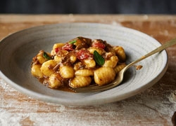 How to Make the Perfect Gnocchi with Milano Torino