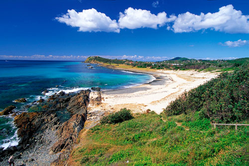 Best Beaches in New South Wales