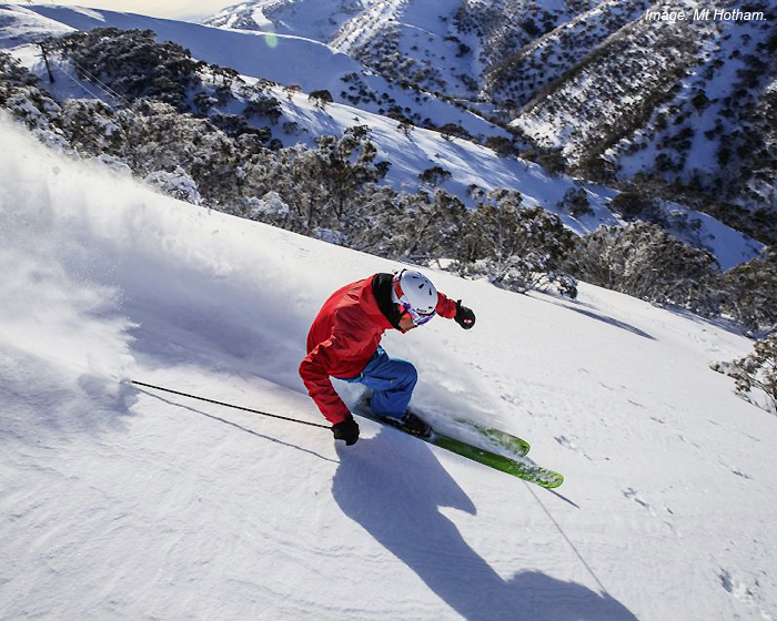 Winter Wanderings: Best Ski Resorts in Australia for the 2017 Season