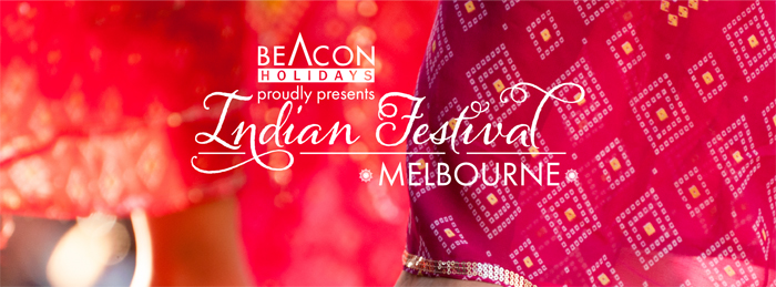 Warm up this Winter at Queen Victoria Market's first ever Indian Festival