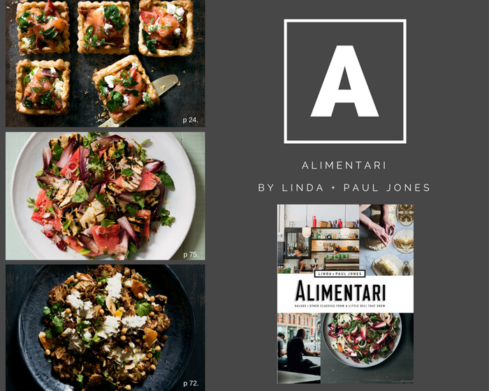 A Little Deli That Grew, Alimentari