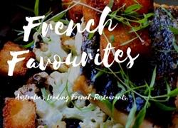 French Favourites: Australia's Leading French Restaurants