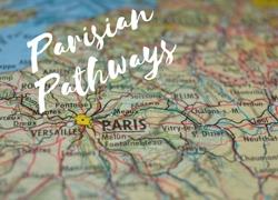 Parisian Pathways: 15 Great Walks through the Streets of Paris