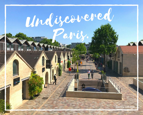 Parisian Pathways: 15 Great Walks through the Streets of Paris