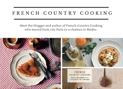 French Country Cooking with Mimi Thorisson