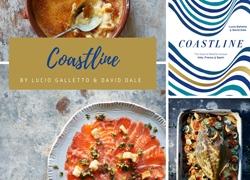 Coastline - The Food of the Mediterranean