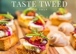 Taste Tweed this July