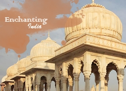 Enchanting India with Beacon Holidays