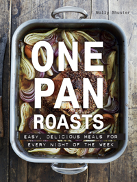One Pan Roasts are all You Need