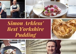 Simon Arkless' Best Yorkshire Pudding