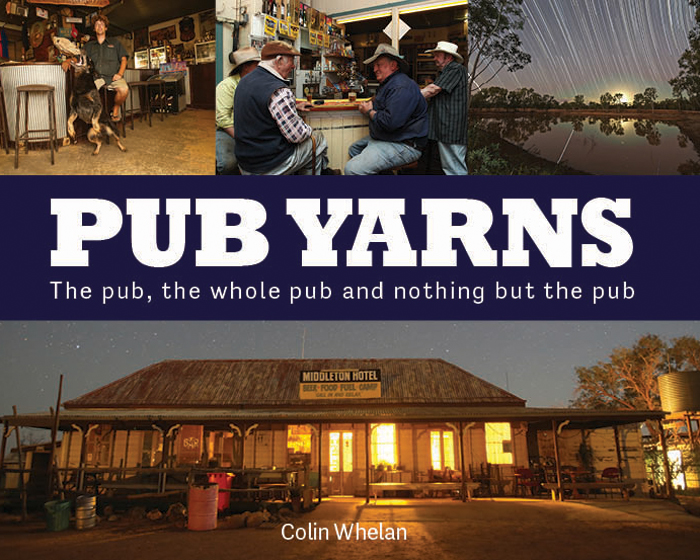 The Pub, the Whole Pub and Nothing but the Pub