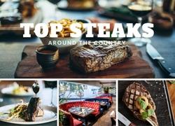 Australia's Top Steaks